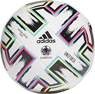 adidas Men's Uniforia Training Soccer Ball