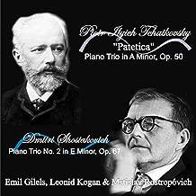 Tchaikovsky: