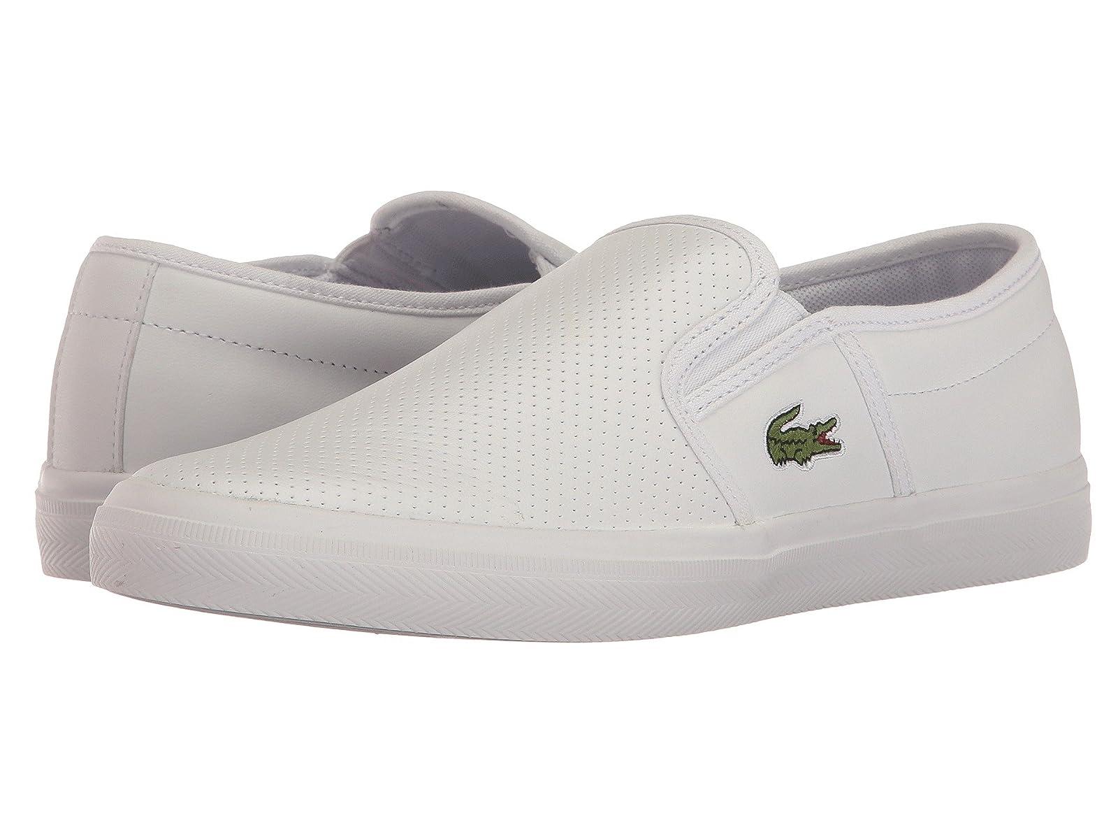 Lacoste Gazon BL 1 CamAtmospheric grades have affordable shoes
