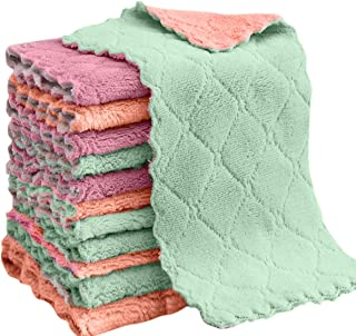 vimihousewares Vimi Microfiber Cleaning Cloth, 12-Pack 6