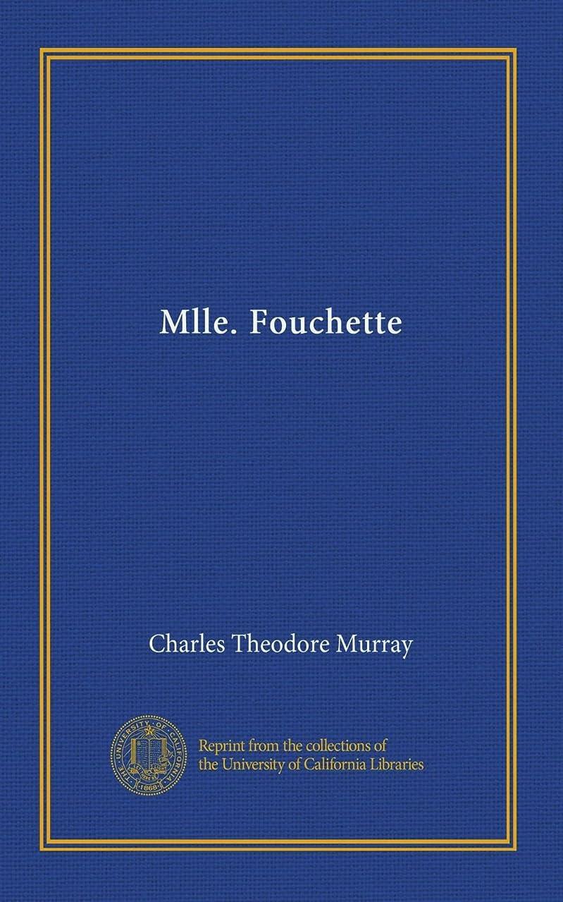 頂点パンツカートンMlle. Fouchette