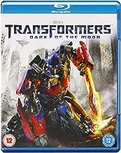 Transformers: Dark of the Moon 2012  Region Free