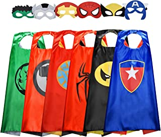 Best superhero costume kids Reviews