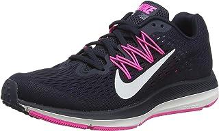 Nike Women's Air Zoom Winflo 5 Running Shoe