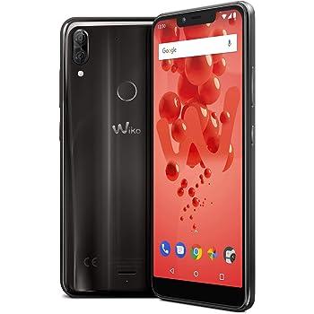 Wiko View2 Plus - Smartphone Dual SIM de 5.93