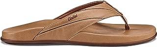 Men's Pikoi Sandal, Golden Sand/Golden Sand, Size