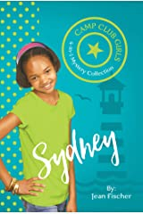 Camp Club Girls: Sydney: 4-in-1 Mysteries for Girls Kindle Edition