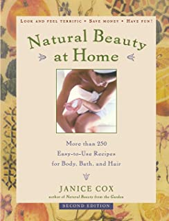 Best natural beauty products at home Reviews
