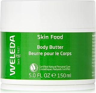 Weleda Skin Food Intensive Skin Nourishment Body Butter, 5 Fl Oz