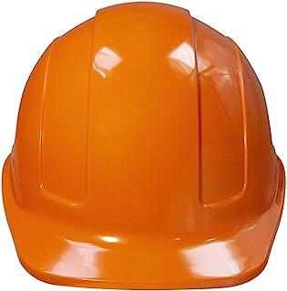 Amazon com: Orange - Hard Hats / Head Protection: Tools & Home