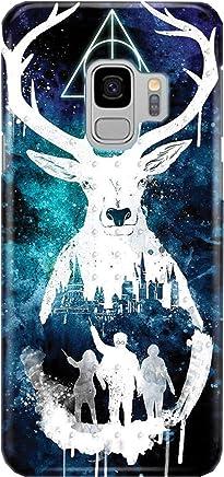 facd9e51a9e Carcasa para Samsung Galaxy S9 Harry Potter Voldemort Hogwart Slytherin  Gryffindor 11 Diseños