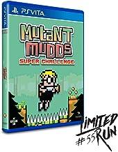 Super Desafio Mutant Mudds (Corrida Limitada 55)