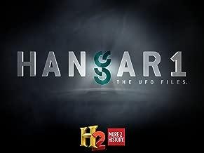 Hangar 1: The UFO Files Season 1