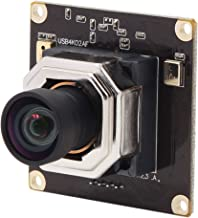 4K Autofocus USB Webcam with Microphone, UHD 2160P@30fps Wide Ange Lens Camera Module with Sony IMX415 Sensor,USB Computer...
