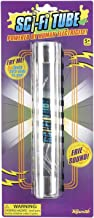 STEM Toy Science Sci-Fi Tube Electric Circuit Experiment by Toysmith (Packaging May Vary)
