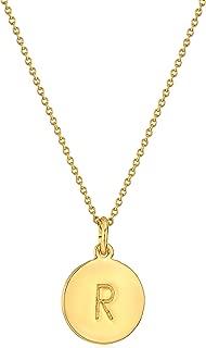 Womens Kate Spade Pendants R Pendant Necklace