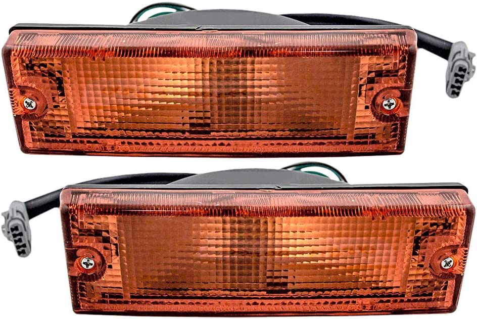 Max 85% OFF Epic Lighting 40% OFF Cheap Sale OE Fitment Replacement Marker Park Lig Side Signal