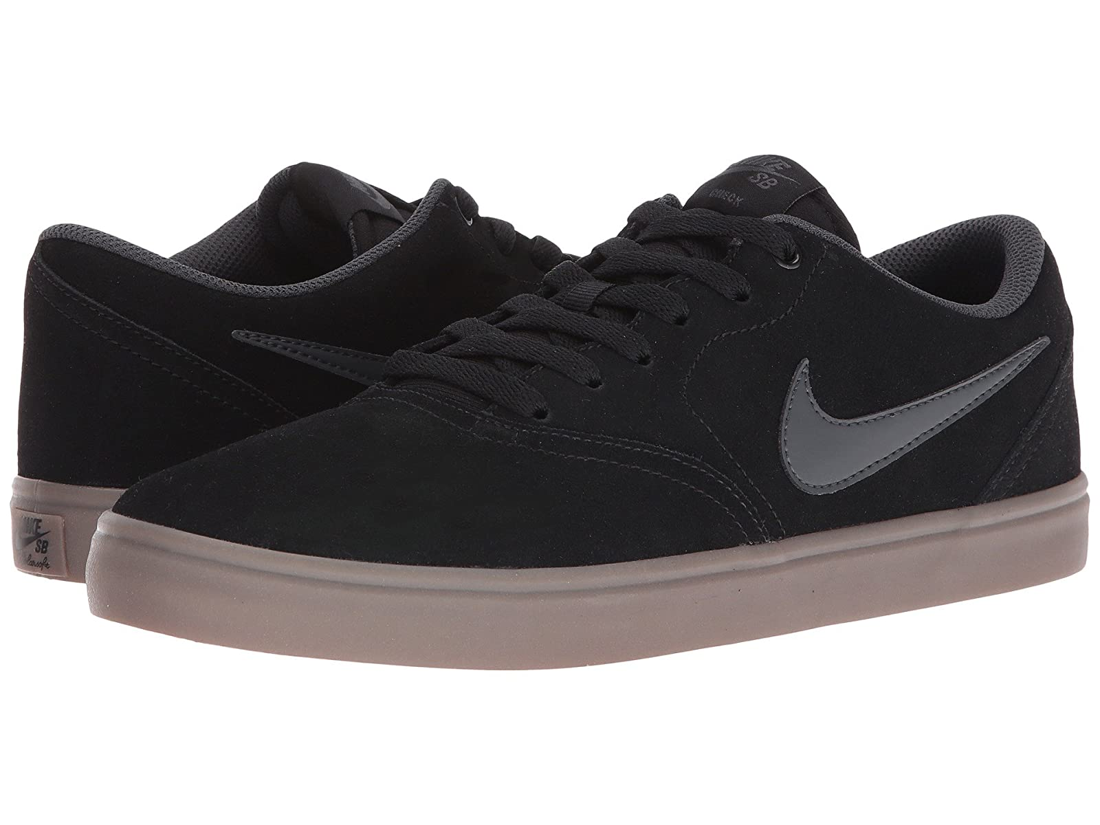 Nike SB Check Solar SuedeAtmospheric grades have affordable shoes
