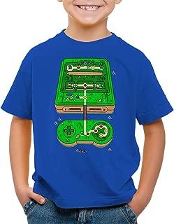 Amazon.es: style3 - Camisetas, polos y camisas / Niño: Ropa