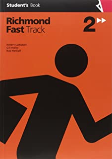 FAST TRACK 2 STUDENT'S BOOK ED16 - 9788466820578