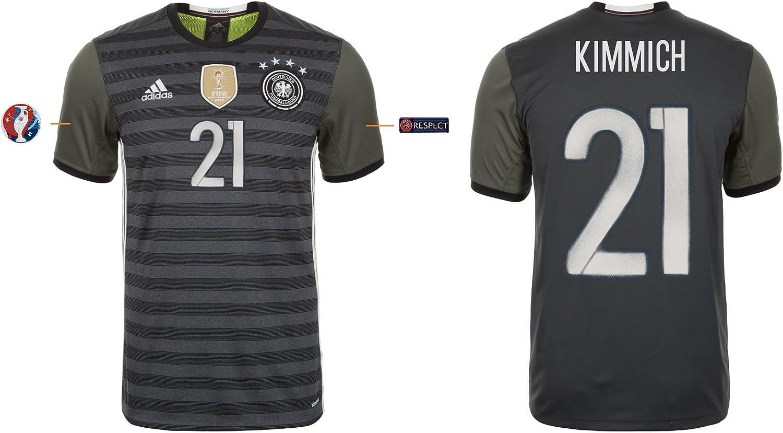 Trikot Herren DFB EM 2016 Away - Kimmich 21