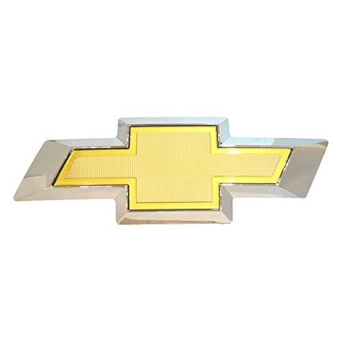 Chevrolet Emblems Amazon Com