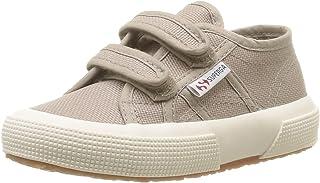 Superga Unisex Kids 2750 JVEL Classic Low-Top Sneakers,UK