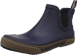 Joules Mens Rainwell Slip On Short Welly Boot