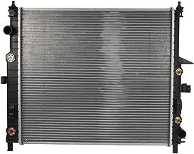 Best 1999 mercedes benz ml430 radiator Reviews