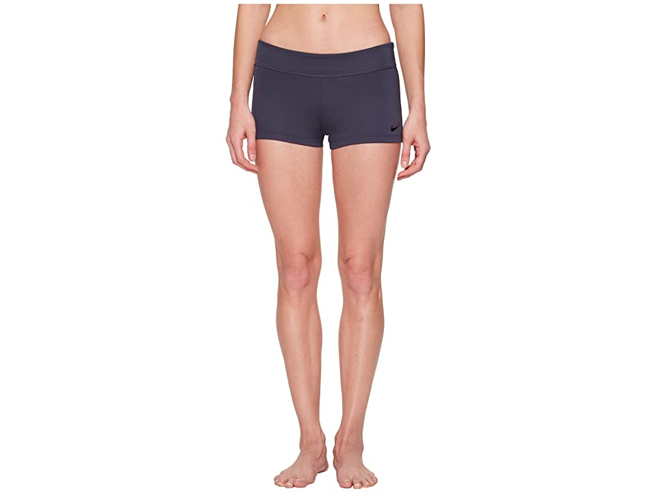 Nike Kick Shorts (Thunder Blue) Women