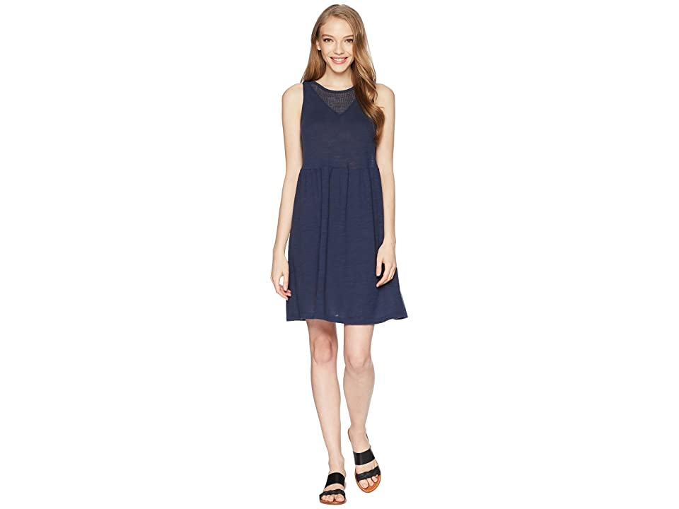 Roxy Tucson Dress (Dress Blues) Women