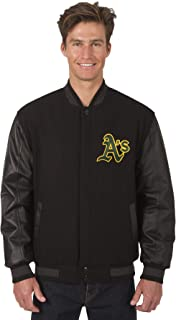 oakland leather jacket