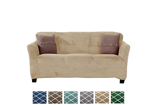 Best slipcovers for couch | Amazon.com