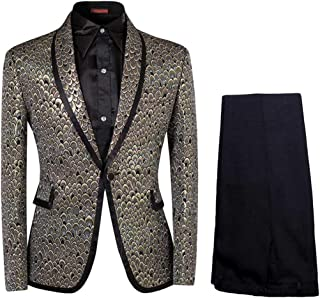 Best black trousers with gold buttons Reviews