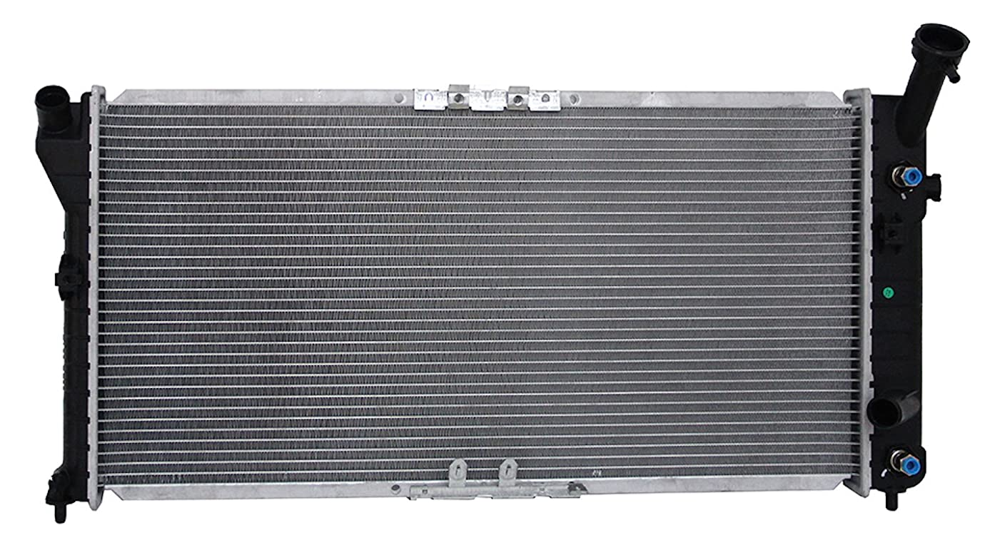 OSC Cooling Products 1519 New Radiator