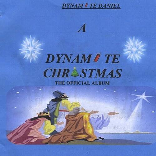 A Dynamite Christmas - The Official Album (Studio Version)