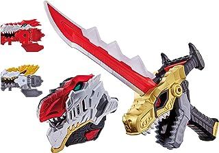 騎士竜戦隊リュウソウジャー リュウソウジャー最強竜装セット-DXリュウソウケン&リュウソウチェンジャー-...