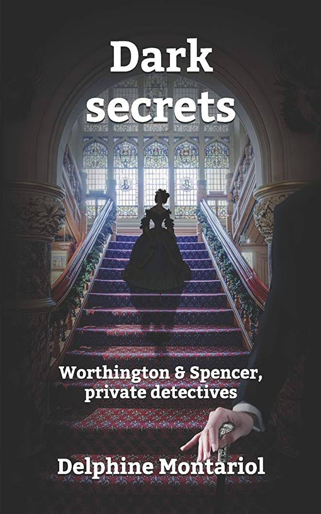 休日に少年耕すDark secrets: Worthington & Spencer, private detectives