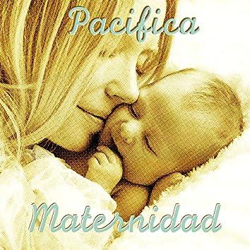 Pacífica Maternidad: Canciones de Cuna para Niños y Adultos, Música New Age