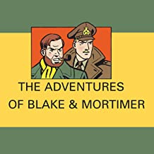 Blake & Mortimer (Issues) (27 Book Series)