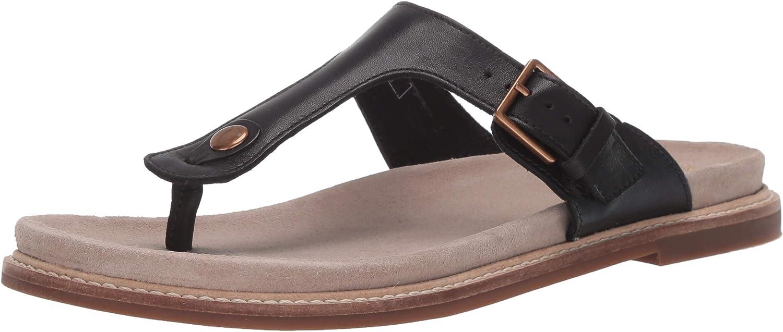 Clarks Women's Corsio Post Sandal