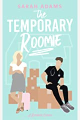 The Temporary Roomie: A Romantic Comedy (It Happened in Nashville Book 2) Kindle Edition
