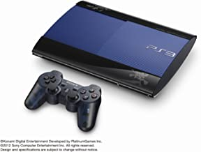 Playstation 3 SuperSlim 250 GB Metal Gear Rising Revengeance Console [Japanese Import]