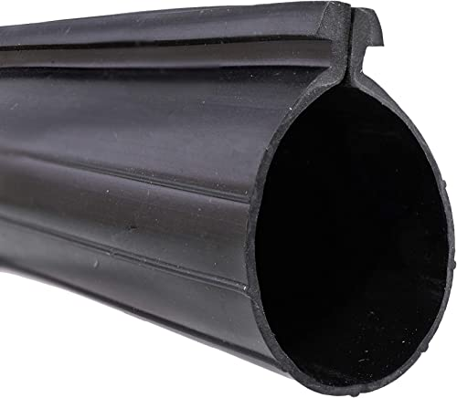 wholesale Clopay Garage online sale Door Rubber Bottom Weather Seal 18'. by Clopay. Lot high quality of 2 outlet sale