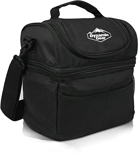 new arrival Durable Insulated high quality lowest Lunch Box With Ice Pack To Keep Your Food Fresh and Cold online sale