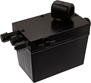 febi bilstein 39850 hydraulic pump for cab tilting gear front - Pack of 1
