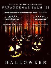 Paranormal Farm 3 Halloween
