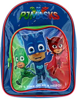 Sac /à dos enfant Multi PJ Masks Pyjamasques Giochi Preziosi