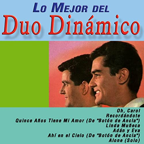 Little Darling (Mi Querida Pequeña) de Dúo Dinámico en Amazon Music - Amazon.es