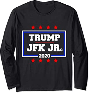 Campaign Long Sleeve T-Shirt
